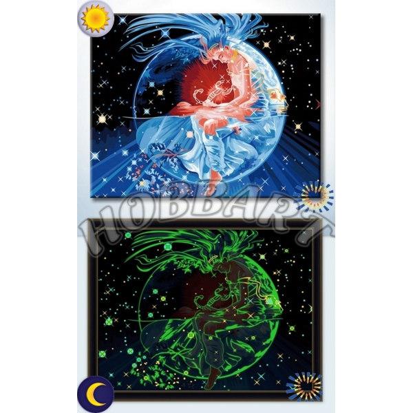 Раскраски по номерам знак зодиака