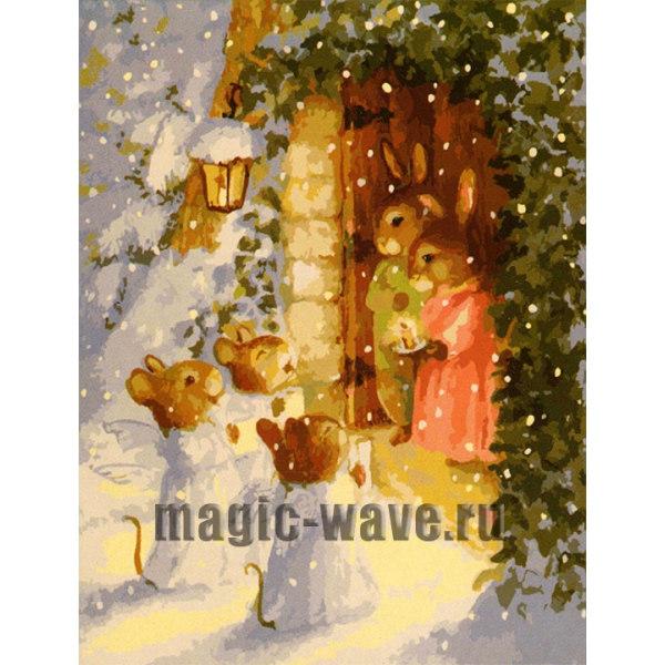Мышиное рождество