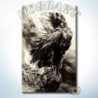 Гордый орел (без подрамника)