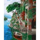 Венецианская лесенка
