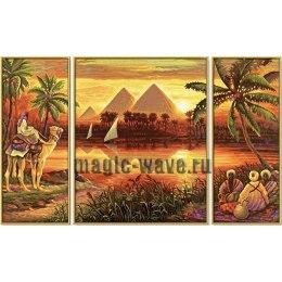 раскраска по номерам африканские слоны