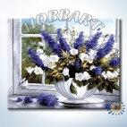 Букет на окне (производитель Hobbart)