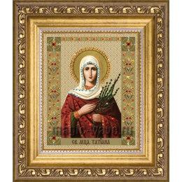Алмазная вышивка Святая мученица Татиана