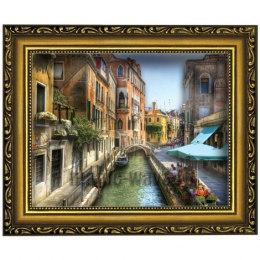 Аппликация VIZZLE Венецианский канал