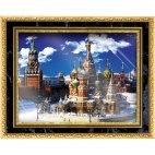 Аппликация VIZZLE Московский Кремль