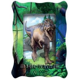 Аппликация VIZZLE Тираннозавр
