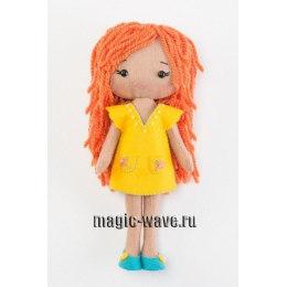 Набор для изготовления кукол Тутти 01-03