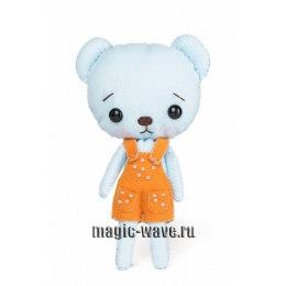 Набор для изготовления кукол Тутти 01-06