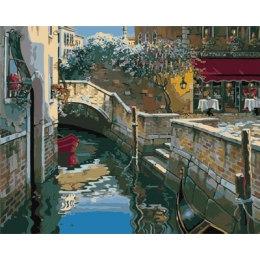 Канал Венеции