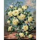 Белые розы Дианы