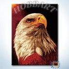 Гордый орел