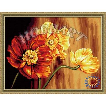 Знойные цветы