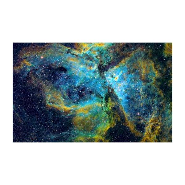 Алмазная вышивка Космос