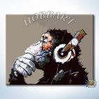 Monkey - Music. Мелодия мысли