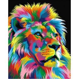 Королевский Радужный лев