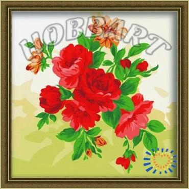 Пионы (производитель Hobbart)