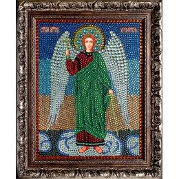 """Алмазная вышивка икона """"Ангель Хранитель"""""""