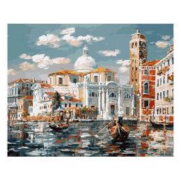 Венеция. Церковь Сан Джеремия