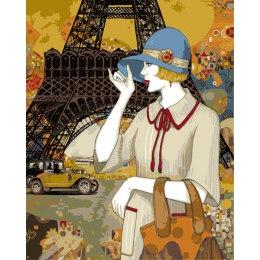 Парижские приключения Хелены Лам