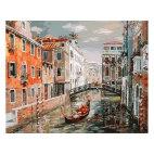Венеция. Канал Сан Джованни Латерано
