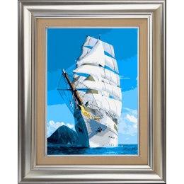 Белые паруса