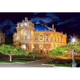 Оперный театр.Одесса