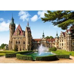 Замок. Польша