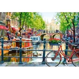 Пейзаж. Амстердам