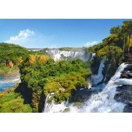 Водопад, Аргентина
