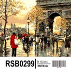 Мой Любимый Париж