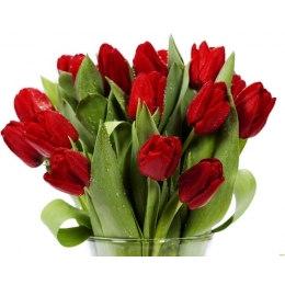 Тюльпаны - мозаика Милато