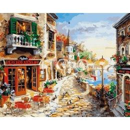 Райский уголок Европы