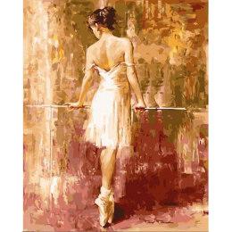 Мечты о балете