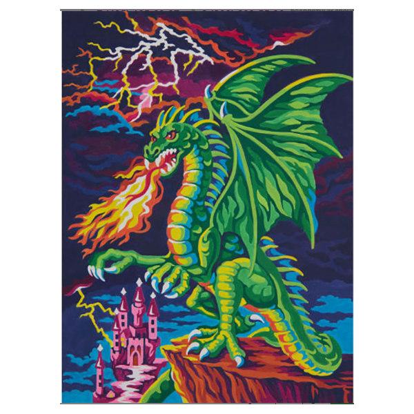 Логово дракона