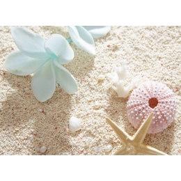 Алмазная вышивка Пляж