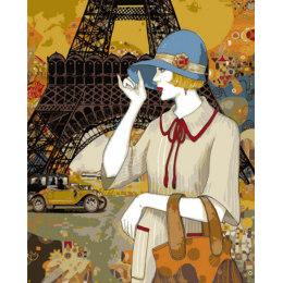 Парижские приключения