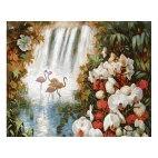 Райский сад (производитель Белоснежка)
