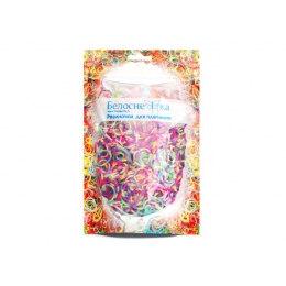 Резинки для плетения ассорти