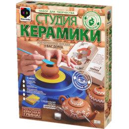 Студия керамики. Чайная церемония