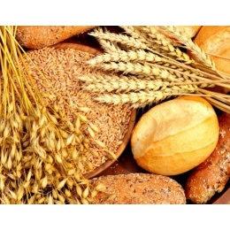 Алмазная вышивка  Хлеб