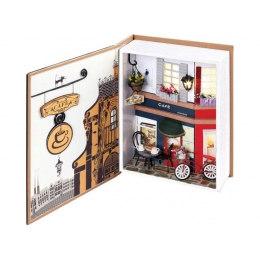 Набор миниатюр Пражское кафе