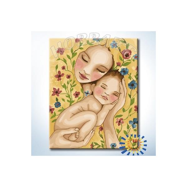 Счастье матери