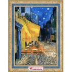 Алмазная вышивка Ночное кафе. Ван Гог