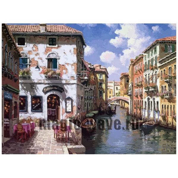Венецианские дома
