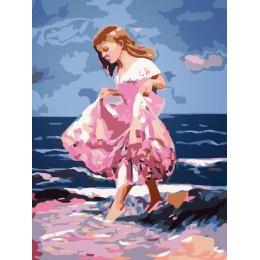 Идущая по волнам