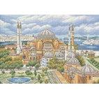Мечеть Святая София
