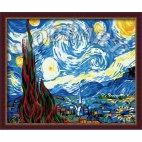 Звездная ночь (Ван Гог)
