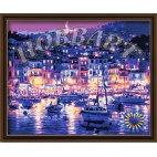 Ночная гавань