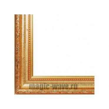 Универсальная рамка для картин Rococo (размер 40*50)