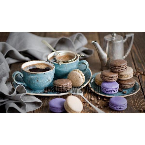 Алмазная вышивка Утренний кофе